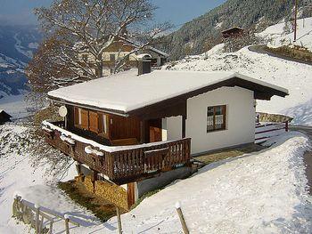Chalet Hamberg - Tirol - Österreich