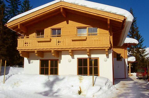 Outside Winter 20 - Main Image, Chalet Hochkrimml, Königsleiten, Zillertal, Salzburg, Austria