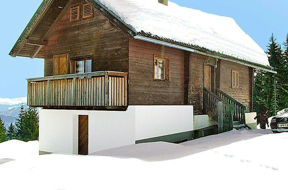 Outside Winter 11 - Main Image, Almhütte Wassertheureralm, Dellach, Kärnten, Carinthia , Austria