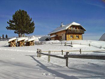 Berghütte Weissmann - Carinthia  - Austria