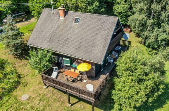 Außen Sommer 1 - Hauptbild, Berghütte Neunhoeffer, Bad Kleinkirchheim, Kärnten, Kärnten, Österreich