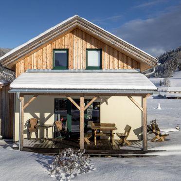 Außen Winter 28, Chalet Wellness, Murau, Murtal-Kreischberg, Steiermark, Österreich
