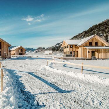 Außen Winter 30, Chalet Wellness, Murau, Murtal-Kreischberg, Steiermark, Österreich