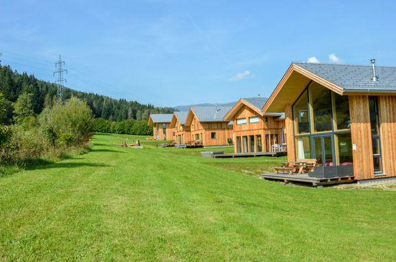 Außen Sommer 1 - Hauptbild, Bergchalet Wellness, Sankt Georgen am Kreischberg, Murtal-Kreischberg, Steiermark, Österreich