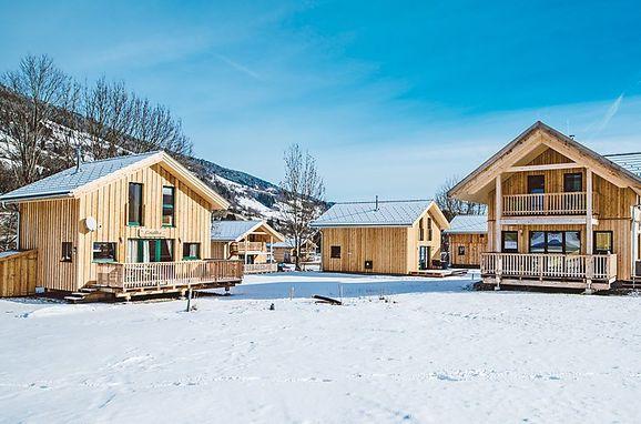 Außen Winter 25 - Hauptbild, Bergchalet Wellness, Sankt Georgen am Kreischberg, Murtal-Kreischberg, Steiermark, Österreich