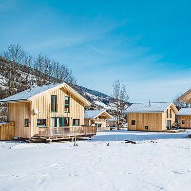 Außen Winter 29, Komfortchalet Wellness, Sankt Georgen am Kreischberg, Murtal-Kreischberg, Steiermark, Österreich