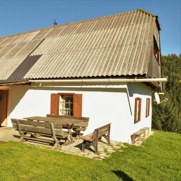 Außen Sommer 2, Berghütte Kochhube, Hirschegg - Pack, Steiermark, Steiermark, Österreich