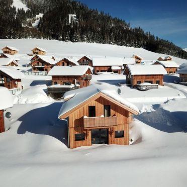 Außen Winter 16, Chalet am Hohen Tauern, Hohentauern, Steiermark, Steiermark, Österreich