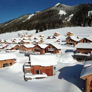 Außen Winter 16, Komfortchalet am Hohen Tauern, Hohentauern, Steiermark, Steiermark, Österreich