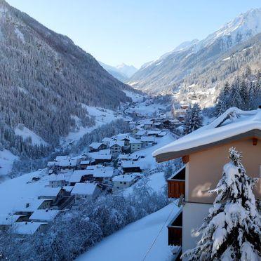 Außen Winter 31, Chalet Schönblick, Kappl, Paznaun, Tirol, Österreich