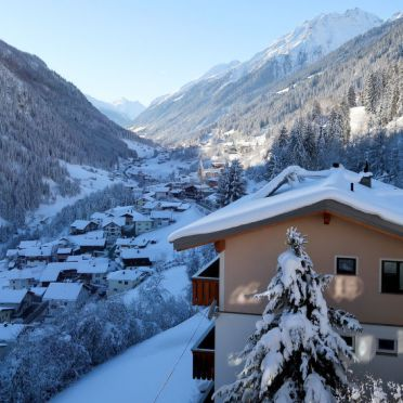 Outside Winter 31, Chalet Schönblick, Kappl, Paznaun, Tyrol, Austria