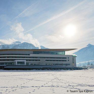 Innen Winter 25, Berghütte Sahnealm, Mittersill, Pinzgau, Salzburg, Österreich