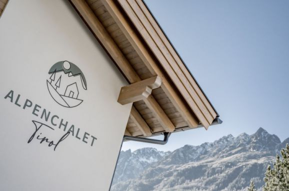 Außen Sommer 1 - Hauptbild, Alpenchalet Tirol, Längenfeld, Ötztal, Tirol, Österreich