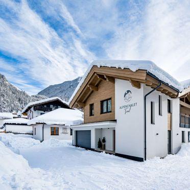 Außen Sommer 48 - Hauptbild, Alpenchalet Tirol, Längenfeld, Ötztal, Tirol, Österreich