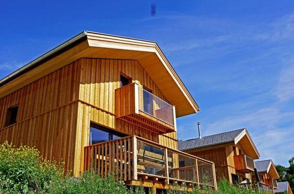 Außen Sommer 1 - Hauptbild, Chalet Bergeralm, Steinach am Brenner, Tirol, Tirol, Österreich