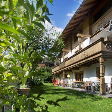 Außen Sommer 2, Chalet Gasser, Uderns, Zillertal, Tirol, Österreich