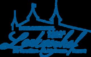 Schlosshotel Lacknerhof - Logo