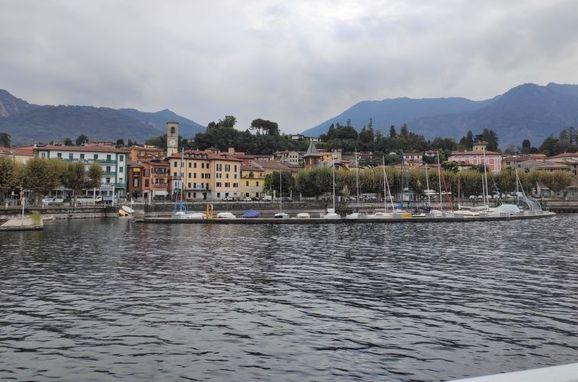 Inside Winter 32, Residenz Rosa, Porto Valtravaglia, Lago Maggiore, , Italy