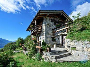 Rustico Vigna - Lombardei - Italien
