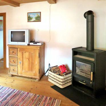 Innen Sommer 3, Chalet Burgstall im Zillertal, Mayrhofen, Zillertal, Tirol, Österreich