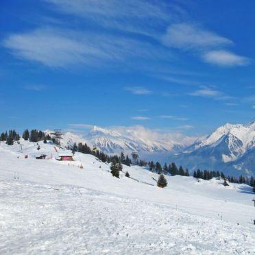 Innen Winter 20, Blockhütte Heisenhaus, Mayrhofen, Zillertal, Tirol, Österreich