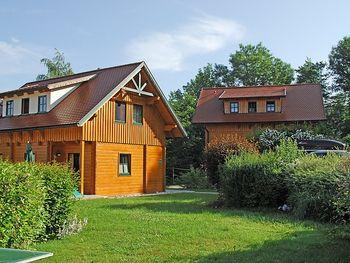 Ferienhütte Sonnleiten - Oberösterreich - Österreich