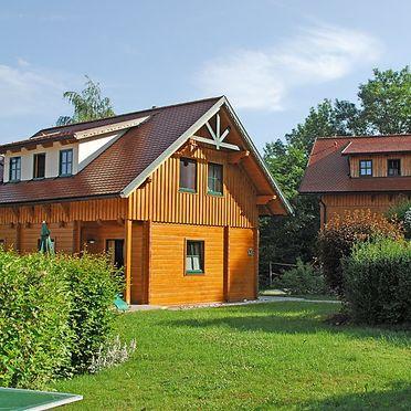 Außen Sommer 2, Ferienhütte Sonnleiten, Schlierbach, Oberösterreich, Oberösterreich, Österreich
