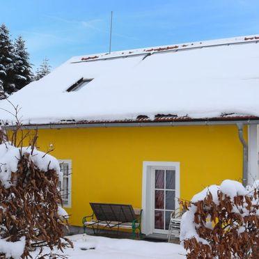 Außen Winter 24, Ferienhaus kleine Winten, Geinberg, Oberösterreich, Oberösterreich, Österreich