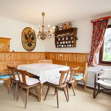Innen Sommer 2, Hütte Patricia, Kössen, Tirol, Tirol, Österreich