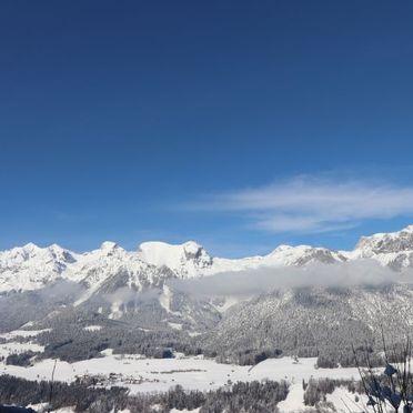 Außen Winter 36, Berghaus Weitblick, Ramsau am Dachstein, Steiermark, Steiermark, Österreich