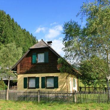 Außen Sommer 1 - Hauptbild, Berghaus Richter, Sankt Johann am Tauern, Steiermark, Steiermark, Österreich