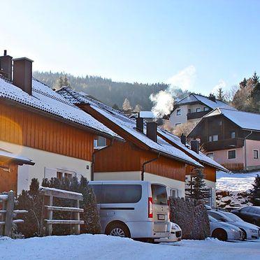 Außen Winter 25, Chalet Lungau, Sankt Margarethen im Lungau, Lungau, Salzburg, Österreich