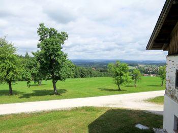 Chalet Lehner im Wald - Oberösterreich - Österreich