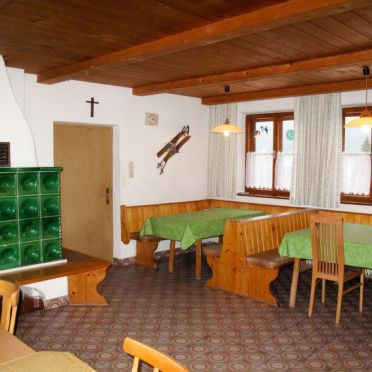 Innen Sommer 3, Bauernhaus Schwalbenhof, Wildschönau, Tirol, Tirol, Österreich