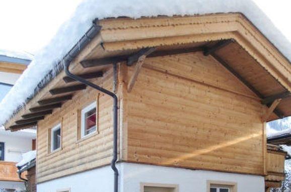 Außen Winter 8 - Hauptbild, Chalet Wegscheider im Zillertal, Mayrhofen, Zillertal, Tirol, Österreich