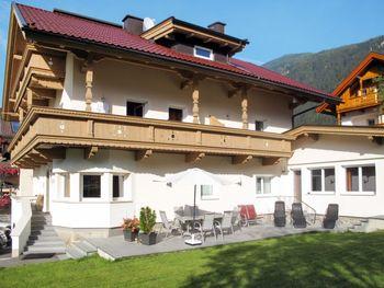 Chalet Wegscheider im Zillertal - Tyrol - Austria