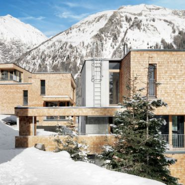 Outside Summer 28 - Main Image, Gradonna Mountain Resort, Kals am Großglockner, Osttirol, Tyrol, Austria