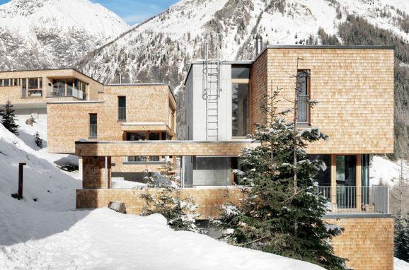 Außen Winter 28 - Hauptbild, Gradonna Mountain Resort, Kals am Großglockner, Osttirol, Tirol, Österreich