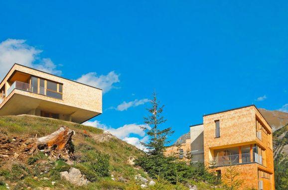 Outside Summer 1 - Main Image, Gradonna Mountain Resort, Kals am Großglockner, Osttirol, Tyrol, Austria
