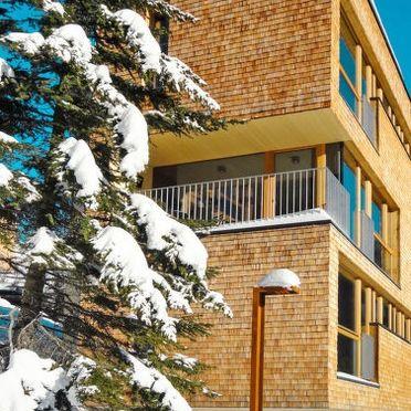 Außen Winter 33, Gradonna Mountain Resort, Kals am Großglockner, Osttirol, Tirol, Österreich