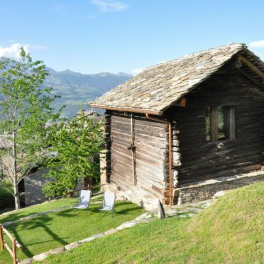 Outside Summer 2, Chalet les Combes, Introd, Aostatal, , Italy