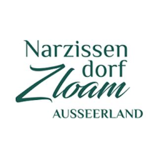 Narzissendorf Zloam - Logo