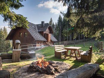 Kalchersimon Hütte - Kärnten - Österreich