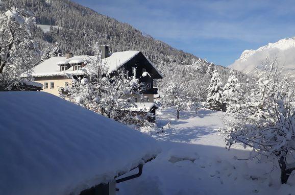 Winter, Hohlbichlgut, Bischofshofen, Salzburg, Österreich
