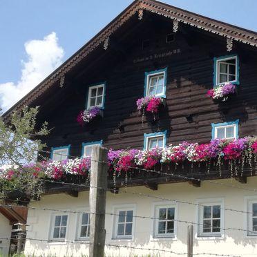 Sommer, Hohlbichlgut, Bischofshofen, Salzburg, Österreich