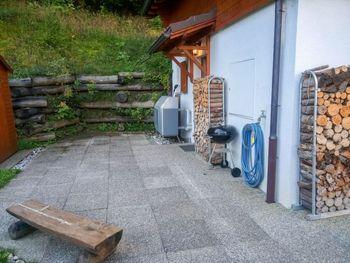 Chalet l'Ambigú - Wallis - Schweiz