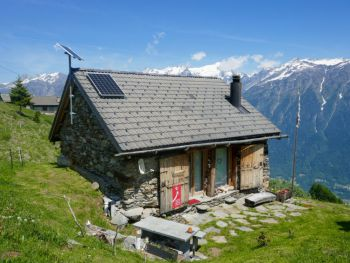 Rustico Quattro Venti - Tessin - Schweiz