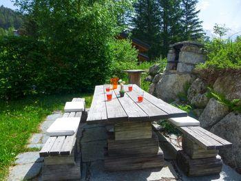 Chalet Mon Reve - Wallis - Schweiz