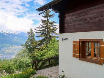 Chalet Joseva - Wallis - Schweiz