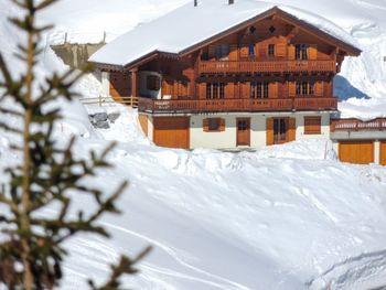 Chalet Godfrey - Wallis - Schweiz